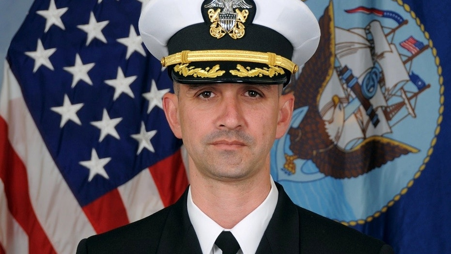 Navy veteran Alfredo Sanchez, former commander of the USS John S. McCain, pleaded guilty to being guilty on Friday in connection with a fatal collision in August 2017.