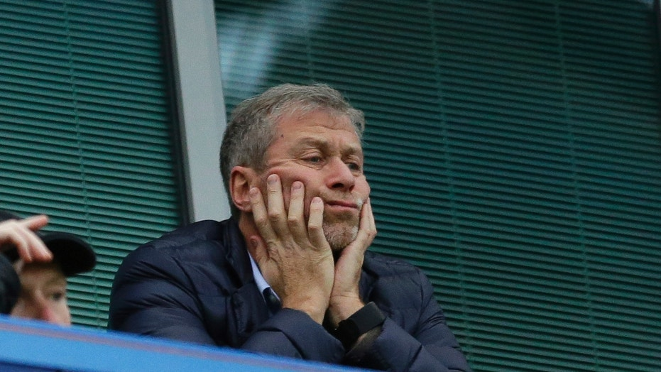 Days after Aliya, Chelsea owner Abramovich withdraws United Kingdom visa request