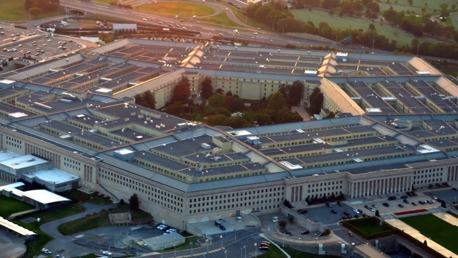 Friday was the first time the Pentagon released figures for civilian casualties caused by U.S. military ground and air operations around the world in response to a new requirement by Congress for 2018