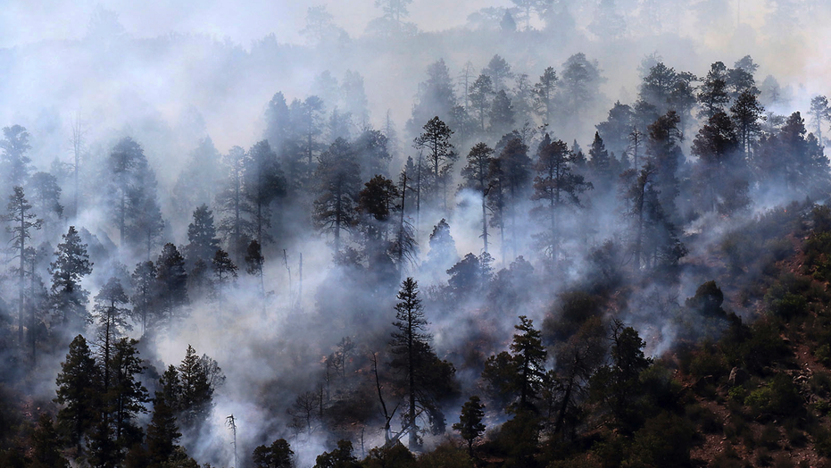 The Most current: Colorado fire forces evacuation of more homes
