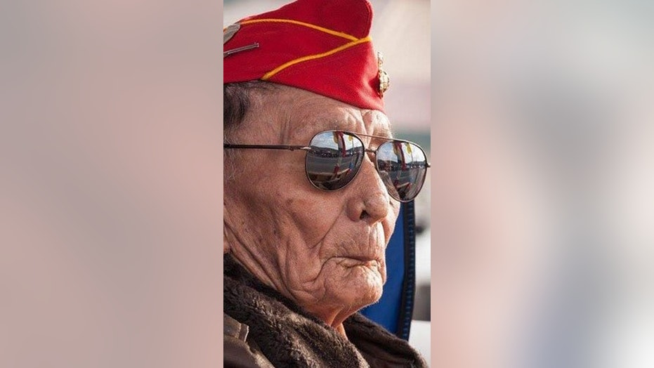 Samuel Tom Holiday, one of the last surviving Navajo Code Talkers, died at the age of 94 in Utah on Monday.