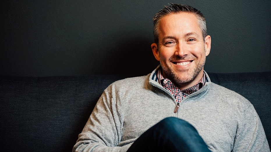 Pastor J.D. Greear was elected to lead the Southern Baptist Convention.