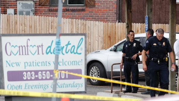 Colorado Shooting That Killed Boy, Wounded 3, Due To Act