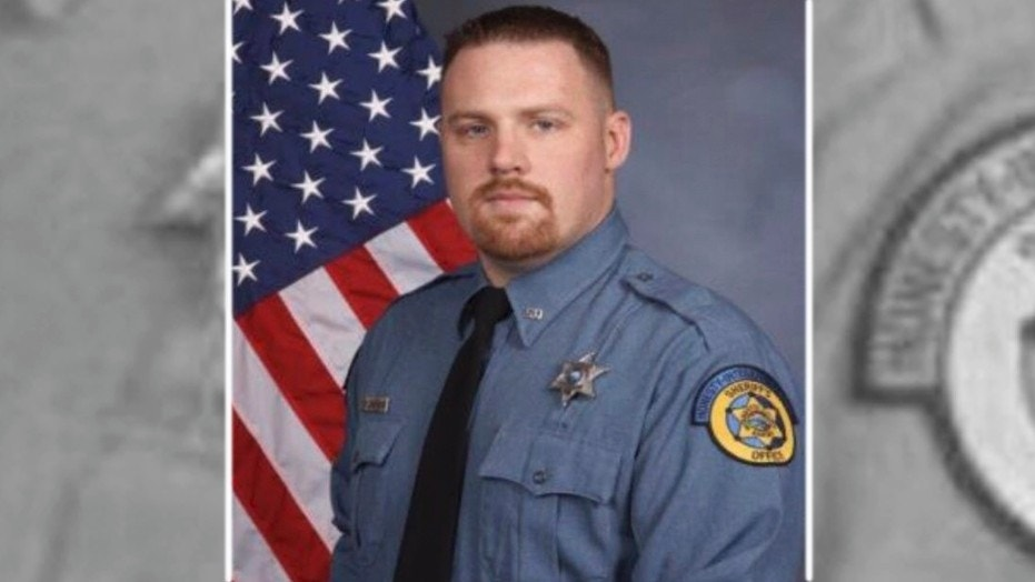 Slain deputy was seven-year veteran of Sheriff's Department