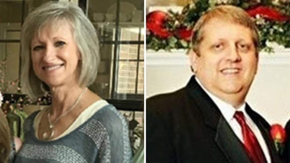 Lori Bruick's body was found in a freezer days after police were notified of her husband, Lawrence's suicide.
