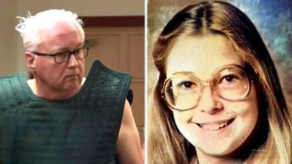 Gary Hartman, 66, was charged Friday with rape and murder in the death of 12-year-old Michella Welch in Tacoma, Wash., 32 years ago.