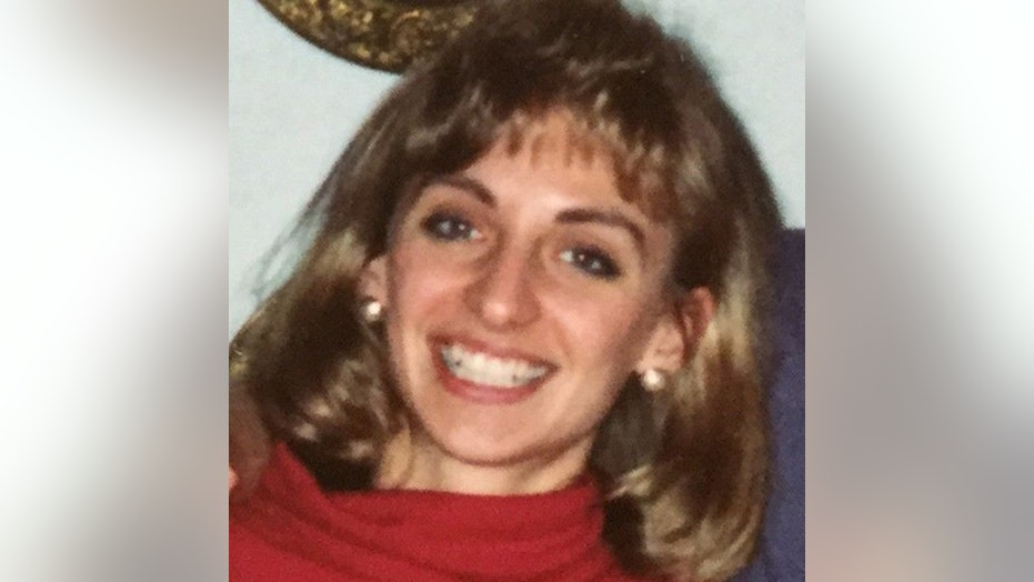 Prosecutors in Pennsylvania on Monday announced an arrest in the murder of Christy Mirack, 25 years after she was found dead in her Lancaster County home.