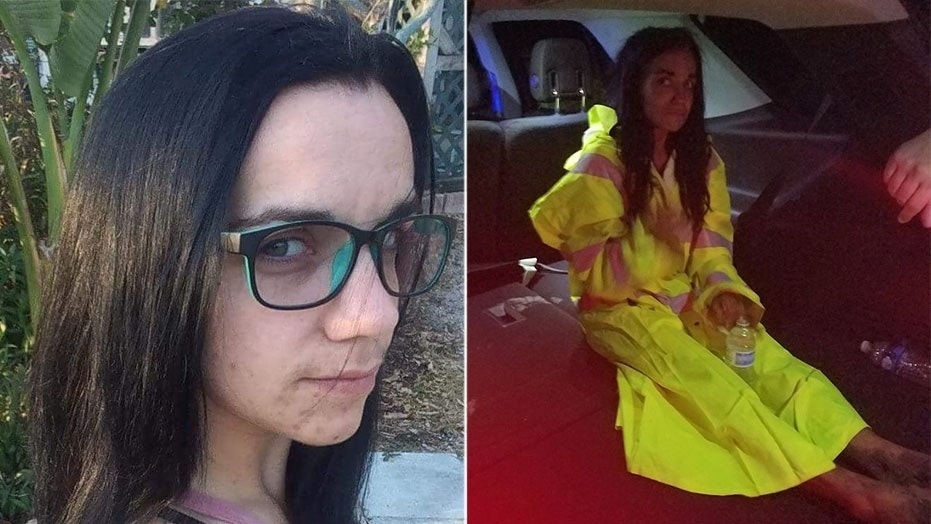 Volusia County Sheriff's Office East Side Detective Unit resumed the search for Nikki Shriver and found her in Tiger Bay State Forest.