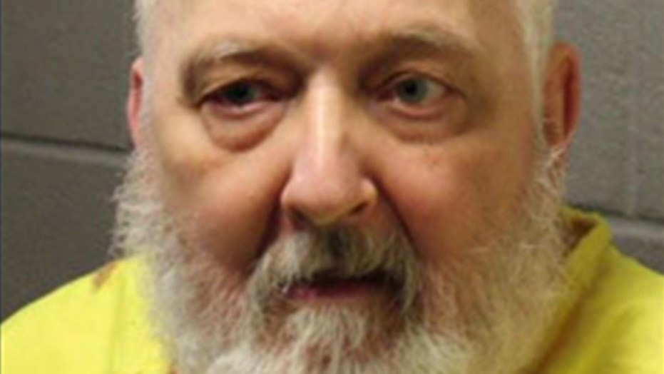 Danny Paul Bible was put to death by lethal injection Wednesday after authorities ignored his plea to be killed by firing squad or nitrogen gas.