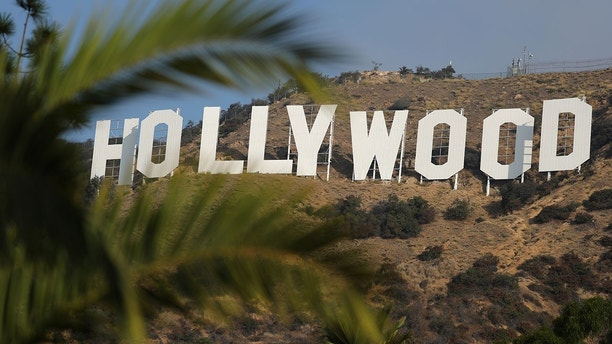 Hollywood Sign Reuters2