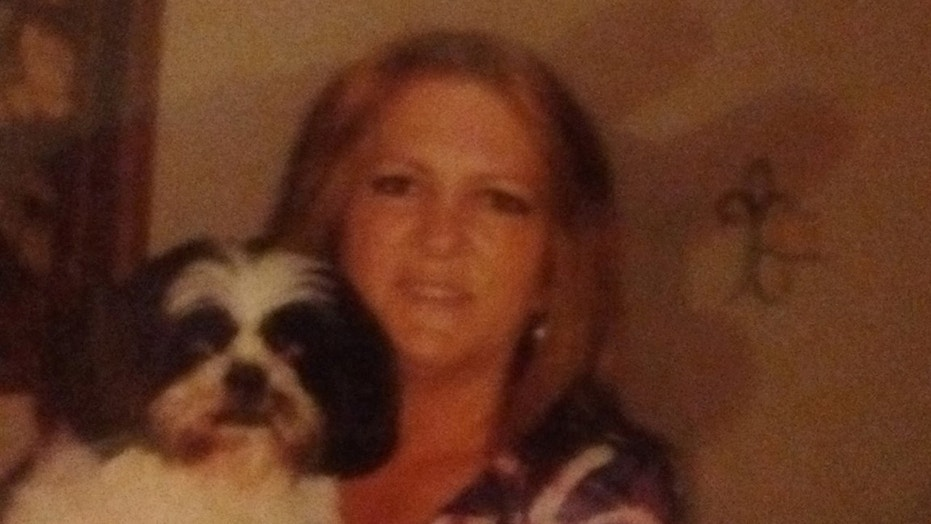 Peggy Frank, 63, was found dead in her truck on Friday after delivering mail in sweltering heat, her family said.