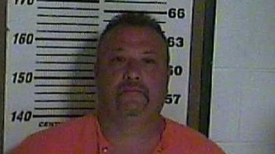 A Tennessee pastor is accused of raping a 17-year-old girl at a worship center.
