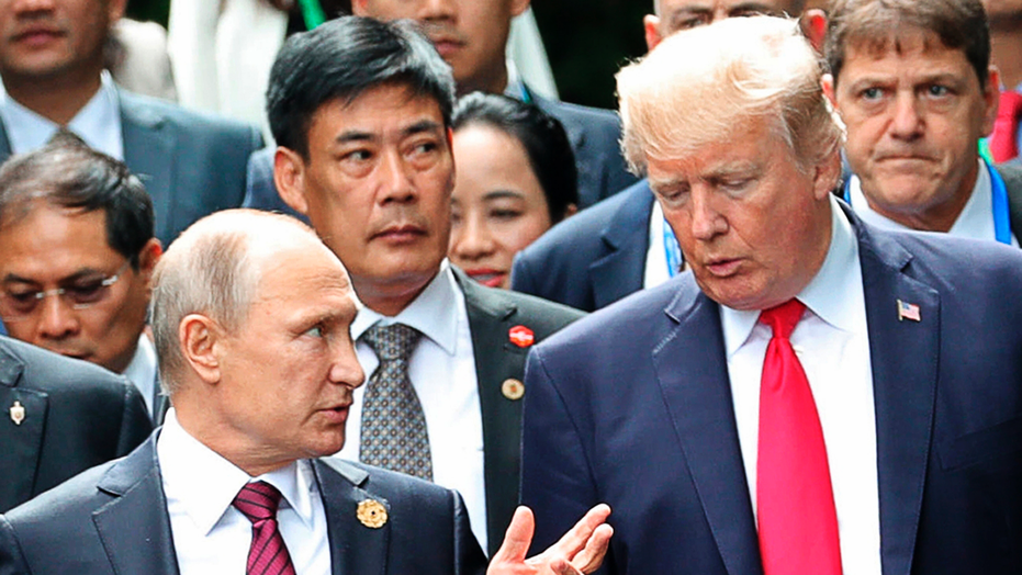 Spectacle or substance? World awaits details from Trump-Putin summit