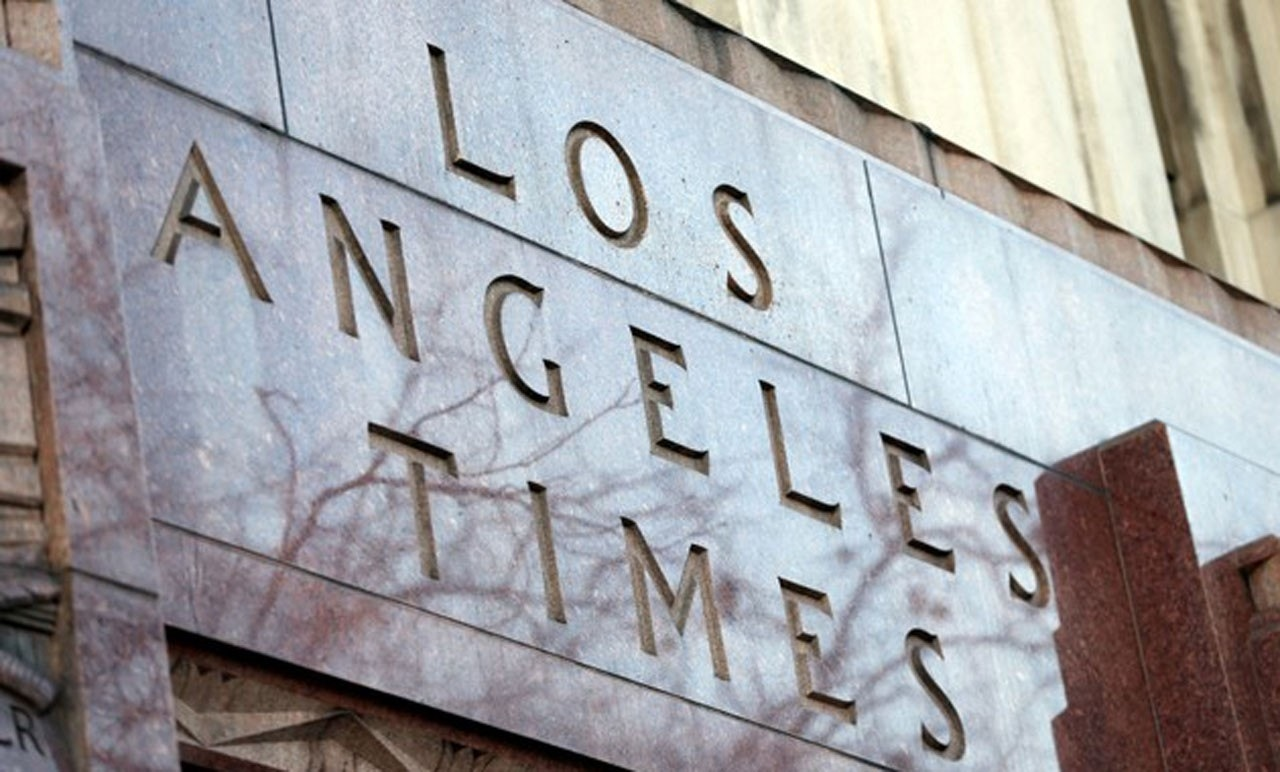California judge forces LA Times to alter story about detective with alleged ties to Mexican mafia