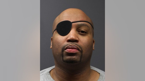 Edward Muhammad Johnson, 42, is the inmate suspected of killing a corrections officer at the state prison in Stillwater on July 18, 2018. Johnson is serving a 29-year sentence for the 2002 murder of his girlfriend at his Bloomington apartment. (Courtesy of the Minnesota Department of Corrections)