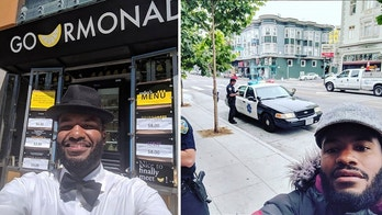 Black owner of SF lemonade stand has police called on him