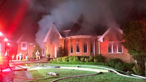 md house fire 2