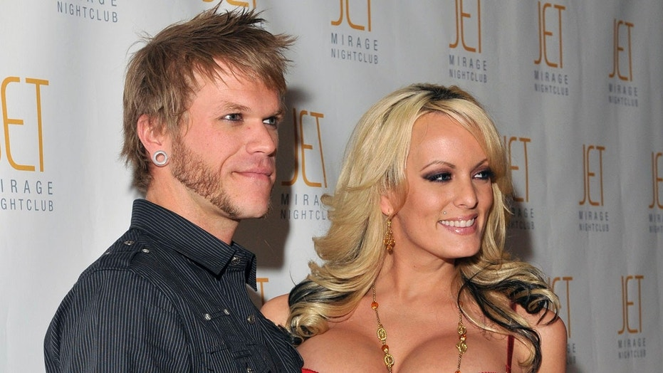 Stormy Daniels and her husband Glendon Crain have split, her lawyer said.