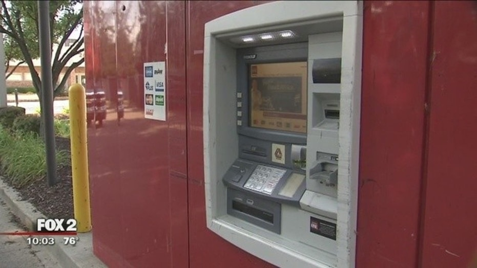$500 has recently been stolen from 30 Michigan residents after suspects gained access to an ATM, police say.