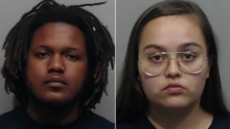 "Stevie Dwayne Williams, 24, and Dazrine Ruth Chagoya-Williams, 20, were charged in the death of their 21-month-old son, but claimed ""Demons"" hurt the boy, police said."