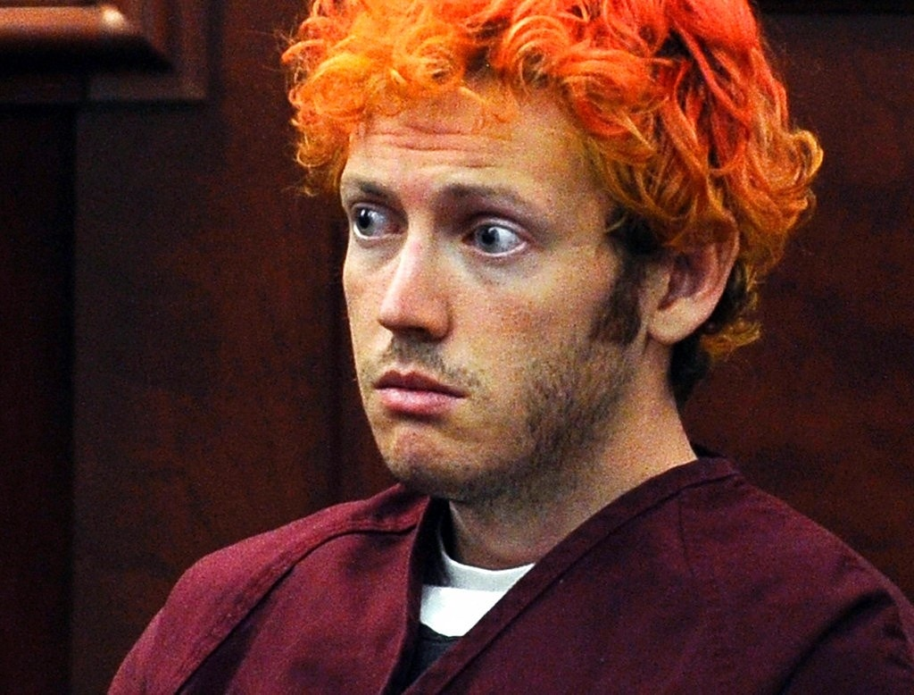 'Hidden in Holmes' mind': Psychologist describes findings after spending hours with Aurora movie theater killer