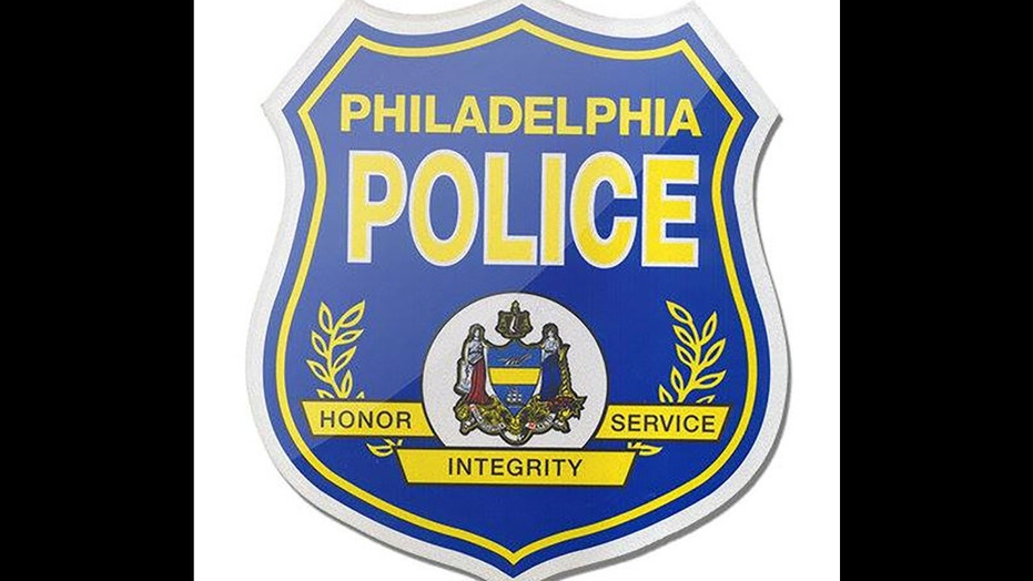 A Philadelphia police officer was shot in the face and is expected to survive.