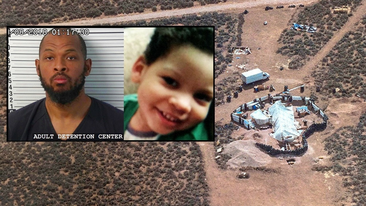 Dad arrested at 'extremist' New Mexico compound planned 'exorcism,' tied to terror-linked imam, report says | Fox News