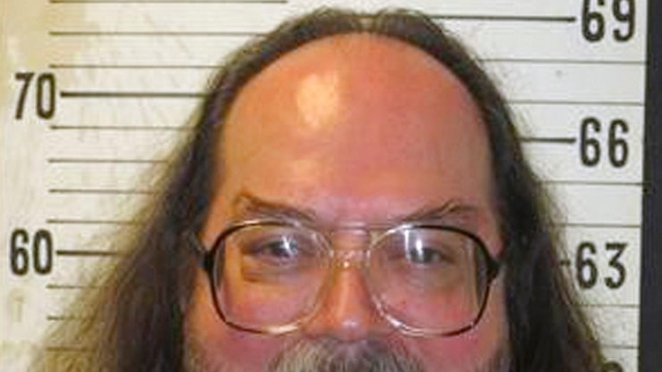 Tennessee executes man for 1985 rape, murder of seven-year-old girl