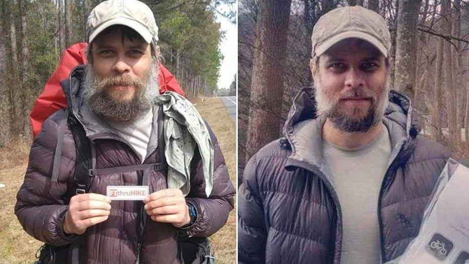 Police believe this man is the same person found dead on July 23 in Florida's Big Cypress National Preserve. Investigators confirmed the man left the name 'Ben Bilemy' in hostel guestbooks along the East Coast, but searches for that name have not turned up any matches.