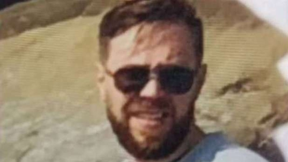 Matthew B. Matheny, 40, of Warren, Ohio, appeared to be in good health when he was found on Mount St. Helens, authorities say.