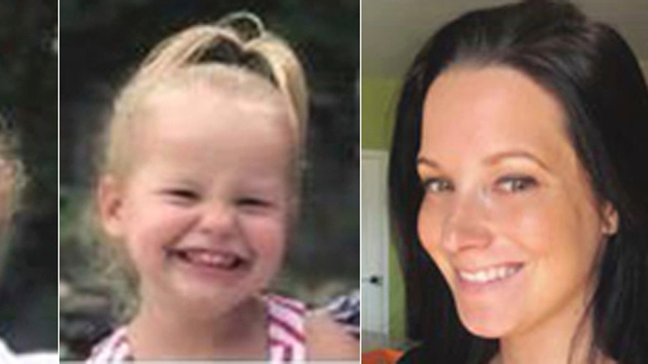 Coroner positively identifies the bodies of Shanann Watts and her two daughters