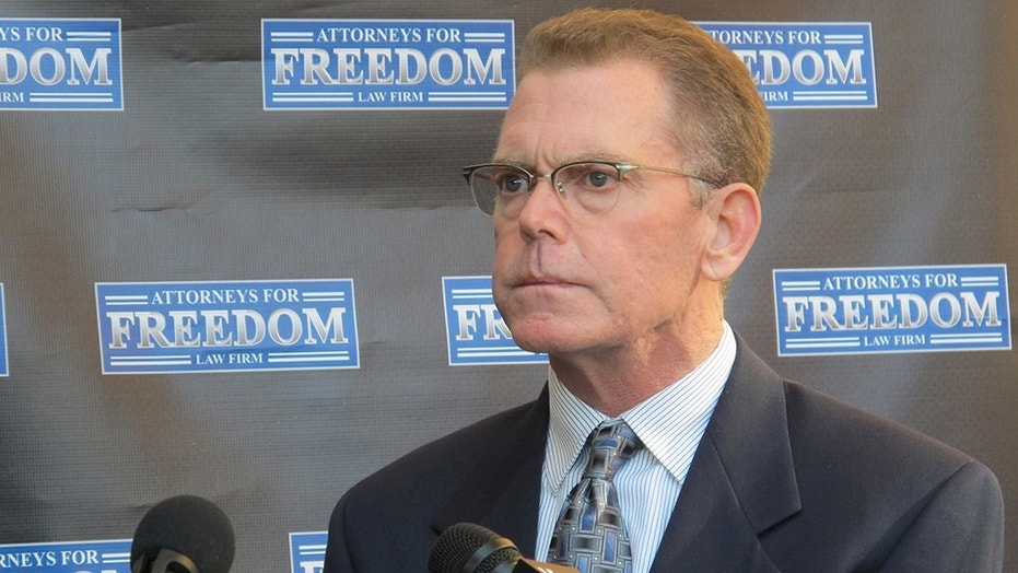 Douglas Haig was indicted by a federal grand jury in Nevada Wednesday on one count of manufacturing ammunition without a license.