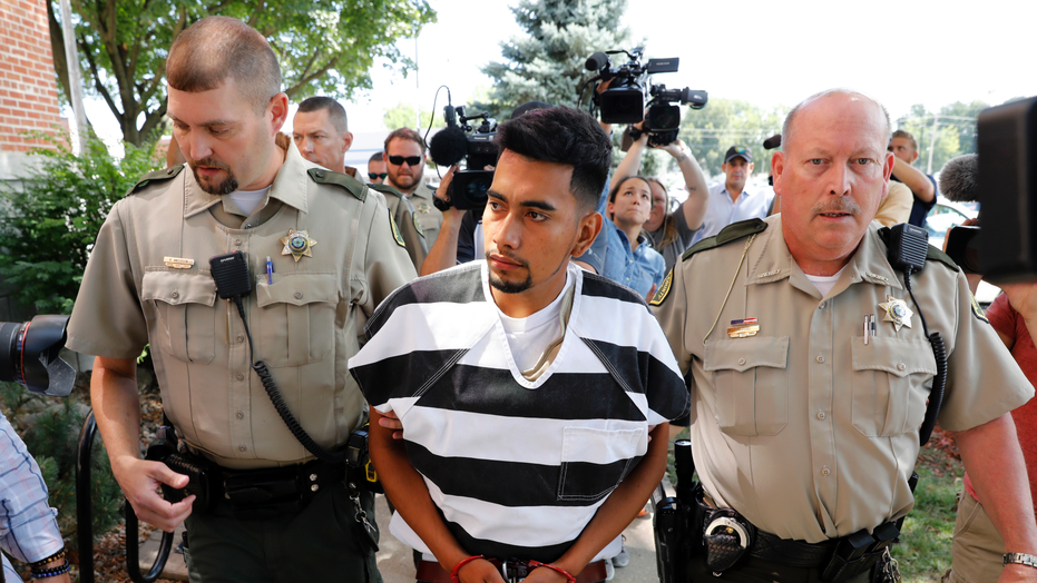 Teen Admits She Was Also Pursued by Mollie Tibbetts's Killer