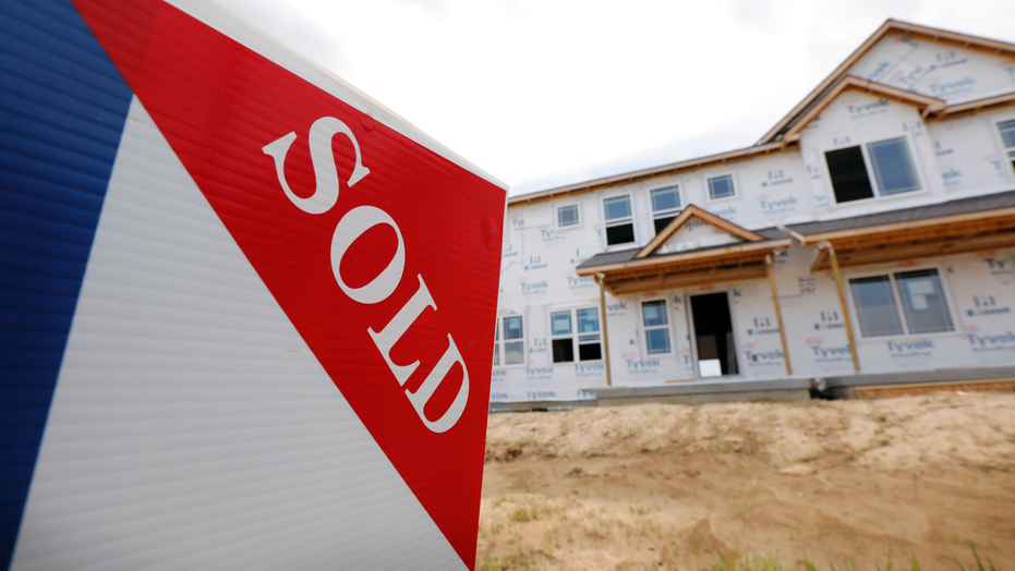 U.S. existing home sales hit two-year low as slump persists