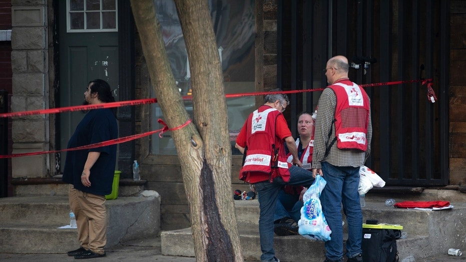 The deadly apartment in Chicago has claimed its ninth victim this weekend.