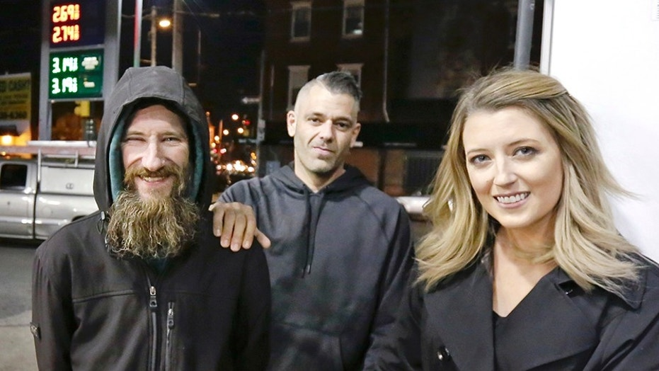 Judge orders pair who fundraised for homeless man to testify
