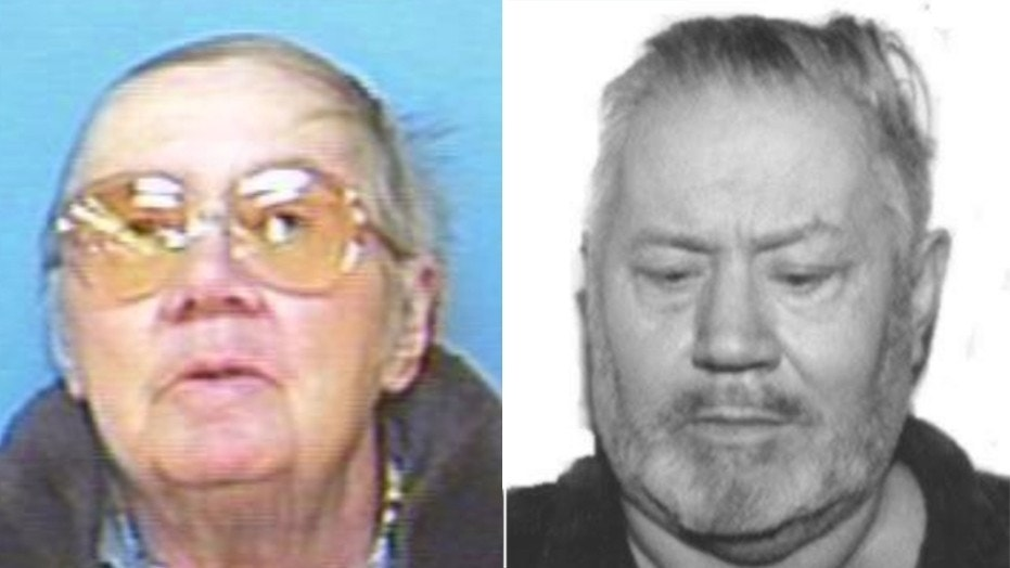 Florence Shoemaker was 76 when she disappeared in 2003. Her husband Melvin Shoemaker disappeared nine years earlier.