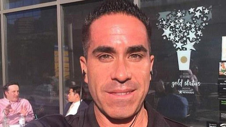Paul Guadalupe Gonzales, 45, was hit with four new felony counts of extortion for allegedly ditching women on dates and leaving them with the bill.