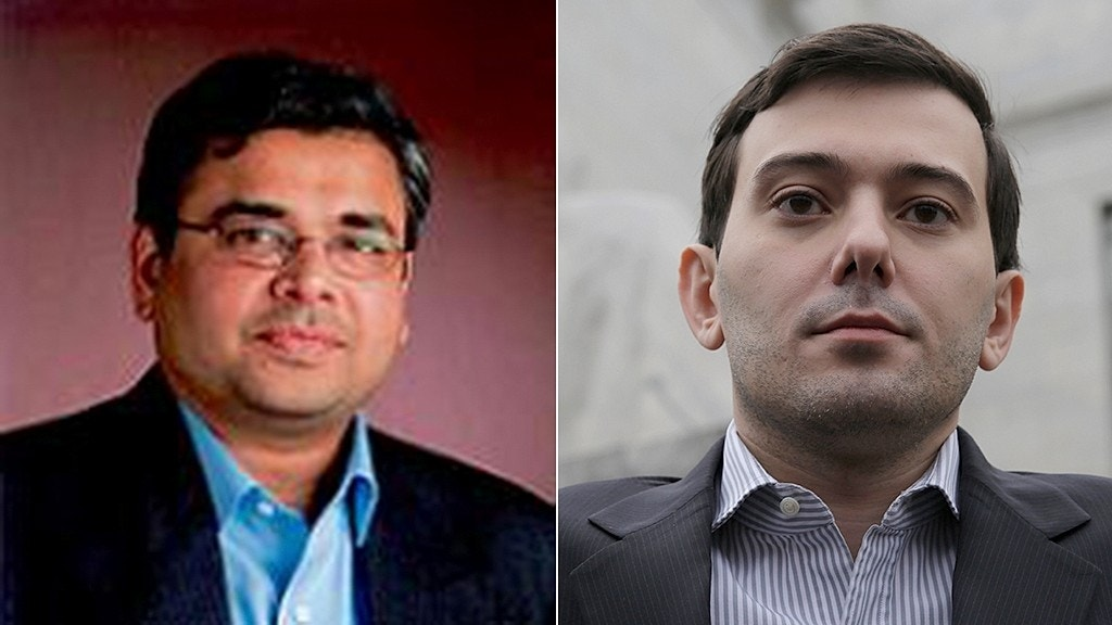 Drug exec blasted for claiming 'moral' right to hike antibiotic prices, supporting 'pharma bro' Shkreli | Fox News