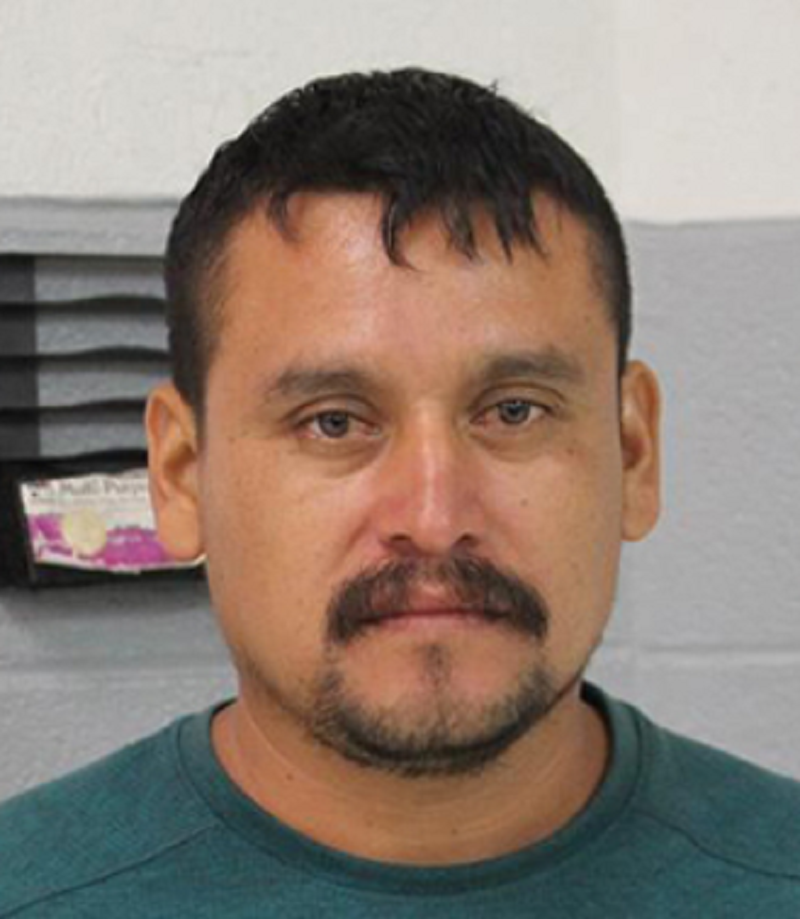 Man accused of raping daughter caught illegally crossing U.S. border   Fox News