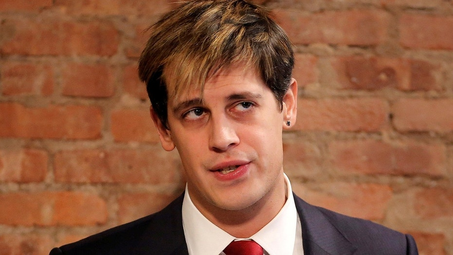 A violent protest at the University of California at Berkeley led to the cancellation of a February 2017 speaking event with Milo Yiannopoulos.