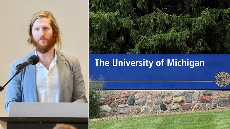 Michigan professor slammed after refusing to write letter of michigan professor slammed after refusing to write letter of recommendation for student applying to study in israel fox news spiritdancerdesigns Image collections