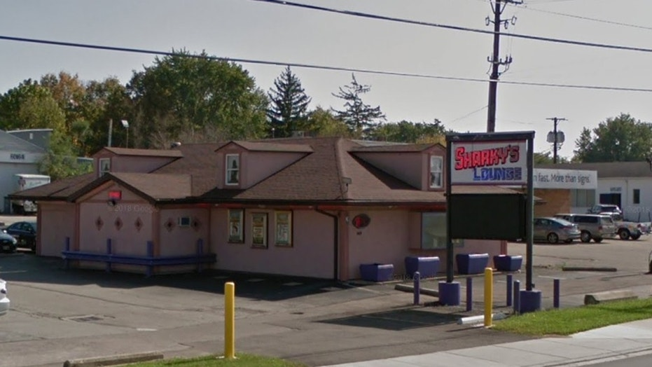 Sharkey's Lounge had its liquor permit revoked on Thursday after an investigators with the Ohio Liquor Control Commission found that undercover agents were able to purchase drugs and lap dances using food stamp benefits.