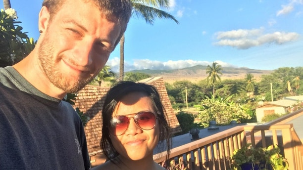Newlywed Navy veteran goes missing, dies on his honeymoon in Hawaii