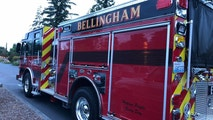 Bellingham fire dept