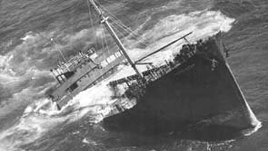 Maritime Miracle: 62 years ago, Coast Guard saved 70 from Nor'easter
