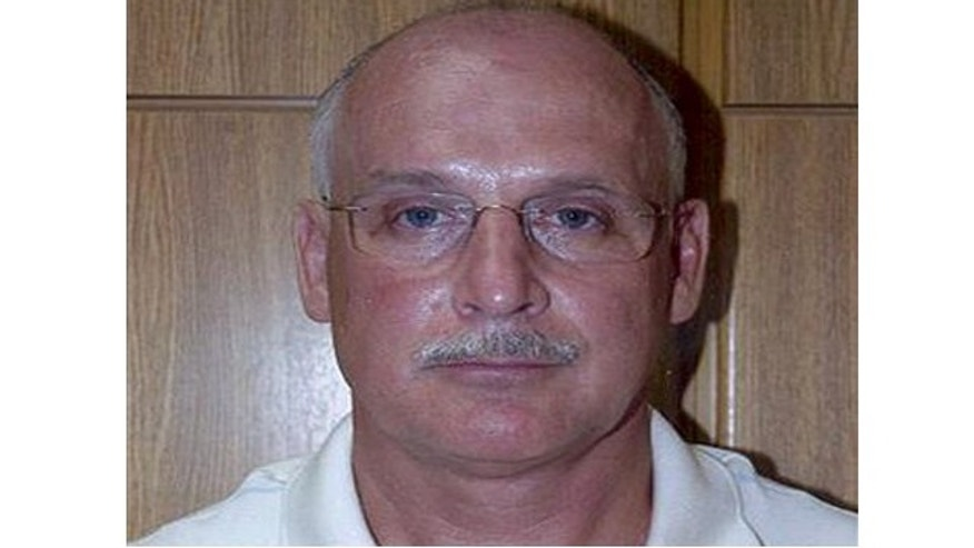 Cyprus police search for alleged Russian spy Christopher Robert Metsos, 54, after he skipped bail and vanished.