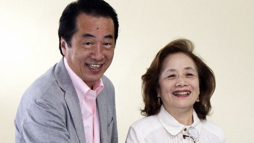 July 11: Japanese Prime Minister Naoto Kan said he is afread to read his wife's blunt new book, in which First Lady Nobuto Kan questions her husband's fitness for office and criticizes hi personal shortcomings.