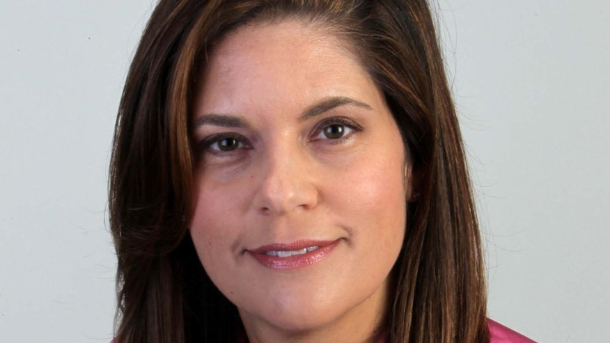 Aminda '`Mindy'' Marques Gonzalez , Managing Editor of The Miami Herald, October 20th, 2010.