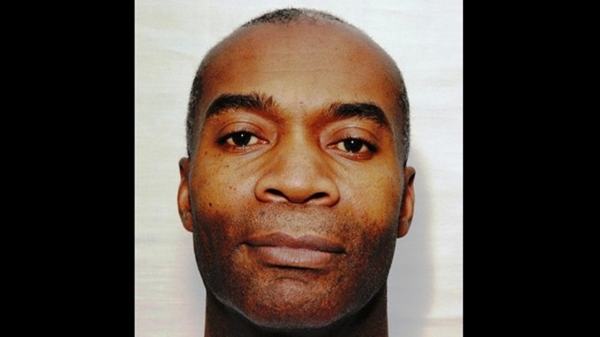 March 24: Delroy Grant is seen in this undated photograph received from the Metropolitan Police in London.